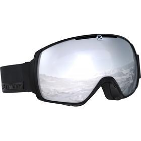Salomon XT One Goggles black